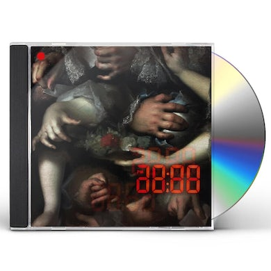 Everything Is Recorded FRIDAY FOREVER CD