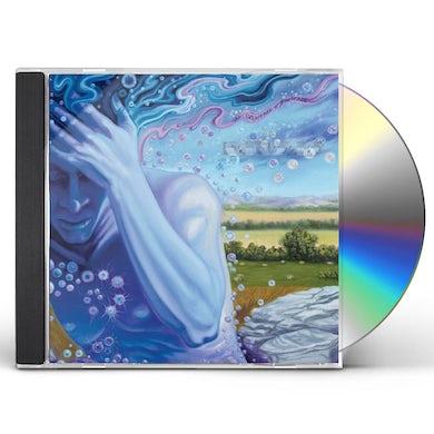 Kansas ABSENCE OF PRESENCE CD