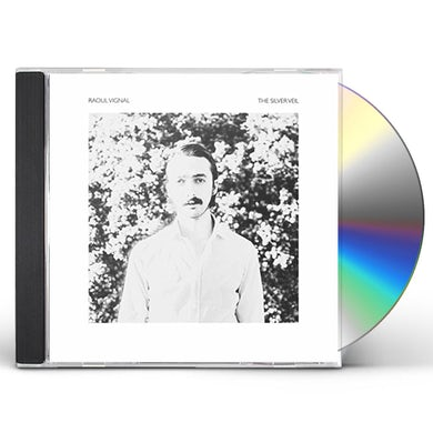 Raoul Vignal SILVER VEIL CD