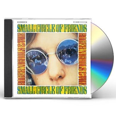 ROGER NICHOLS & SMALL CIRCLE OF FRIENDS CD
