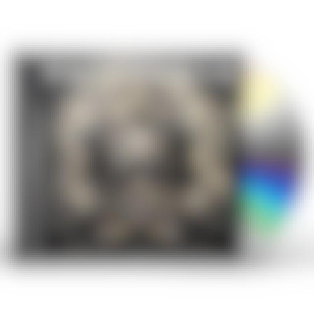 Once Human EVOLUTION CD
