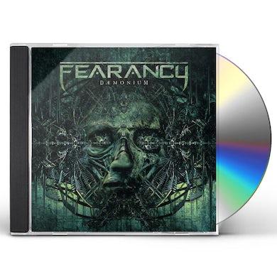 FEARANCY DAEMONIUM CD