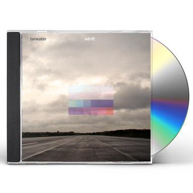 Tarwater ADRIFT CD
