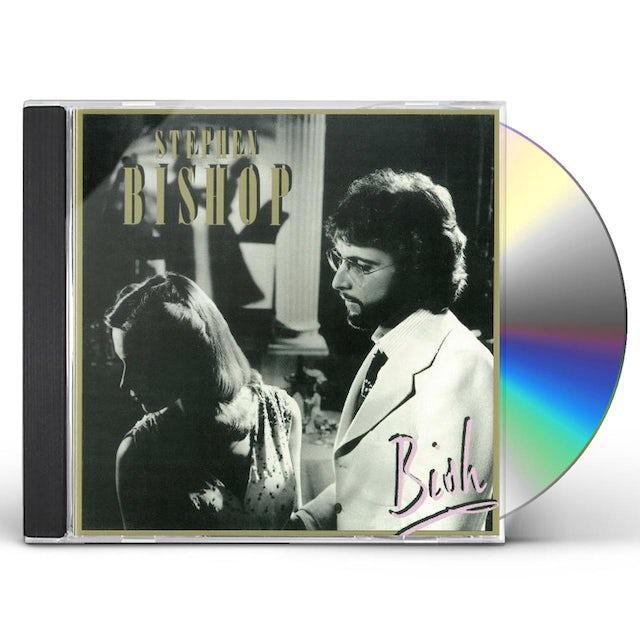 Stephen Bishop BISH CD