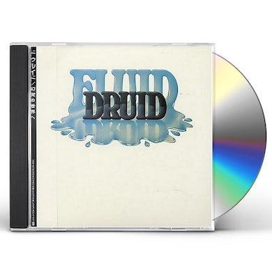 FLUID DRUID CD