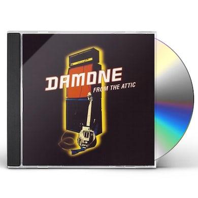 Damone FROM ATTIC CD