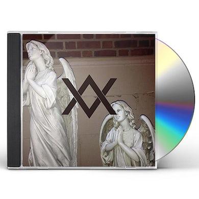 Liturgy ARK WORK CD