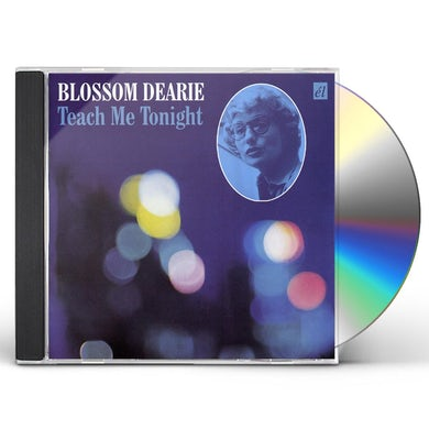 Blossom Dearie TEACH ME TONIGHT CD