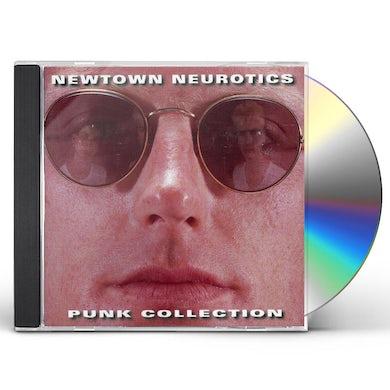 NEWTOWN NEUROTICS PUNK COLLECTION CD