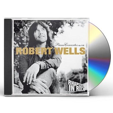 Robert Wells SUN STUIDO SESSIONS CD