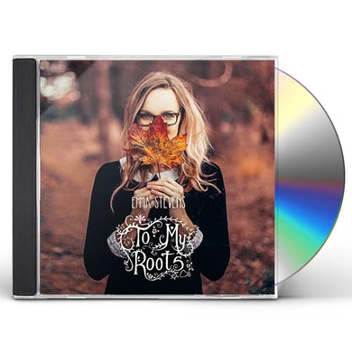Emma Stevens TO MY ROOTS CD