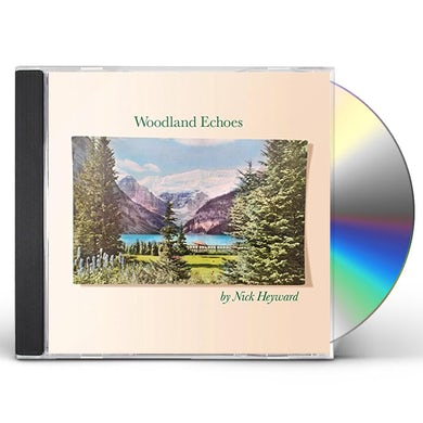 Nick Heyward WOODLAND ECHOES CD