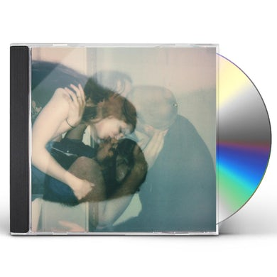 Alex Rex ANDROMEDA CD