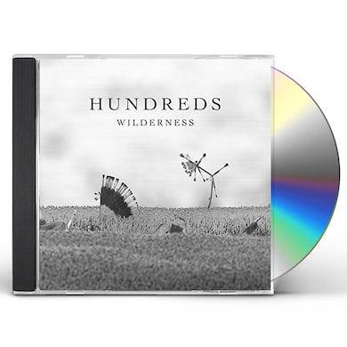 Hundreds WILDERNESS CD