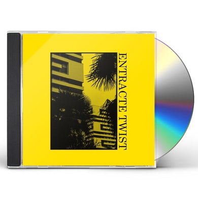 ENTRACTE TWIST CD