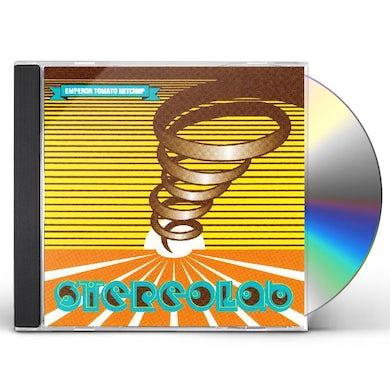 Stereolab EMPEROR TOMATO KETCHUP CD