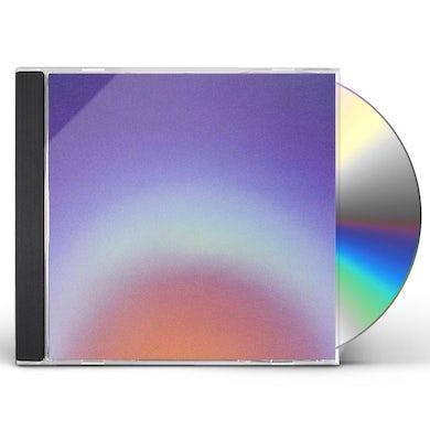 Jacques Greene DAWN CHORUS CD