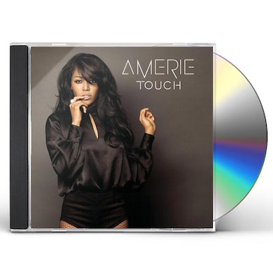 Amerie TOUCH CD