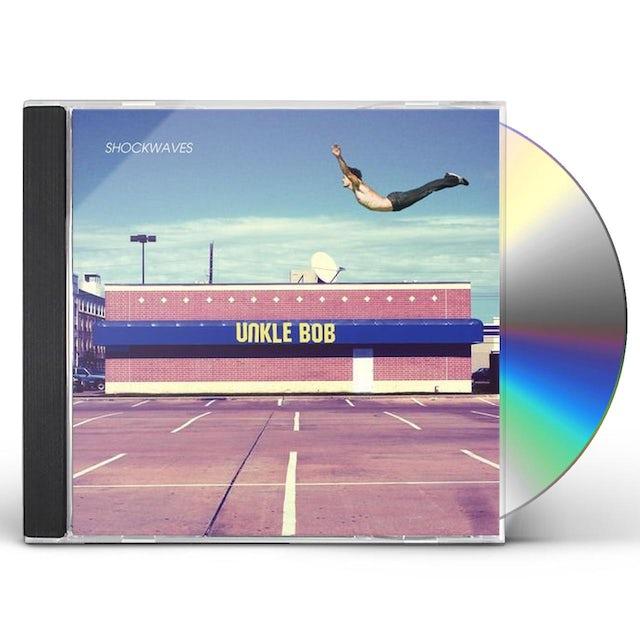 Uncle Bob SHOCKWAVES CD