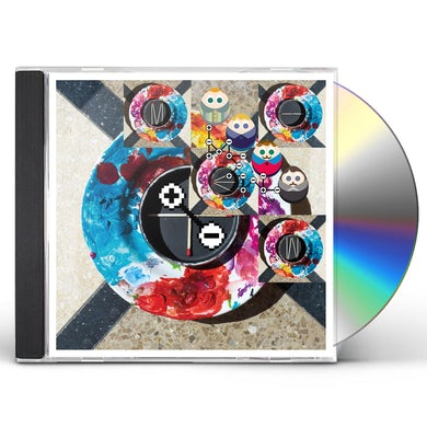 Mew + - CD