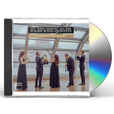 POLISH WIND QUINTETS / VARIOUS CD