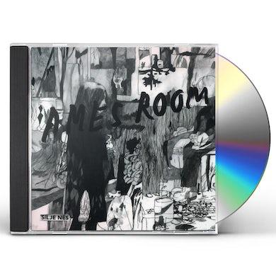 Silje Nes AMES ROOM CD