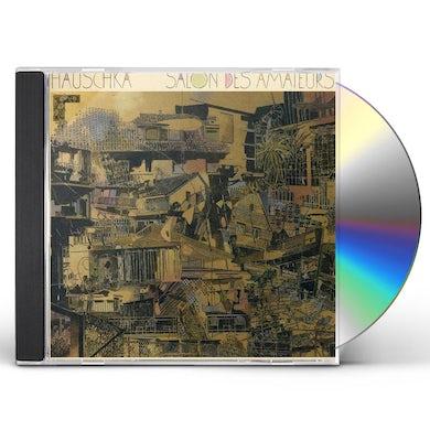 Hauschka SALON DES AMATEURS CD