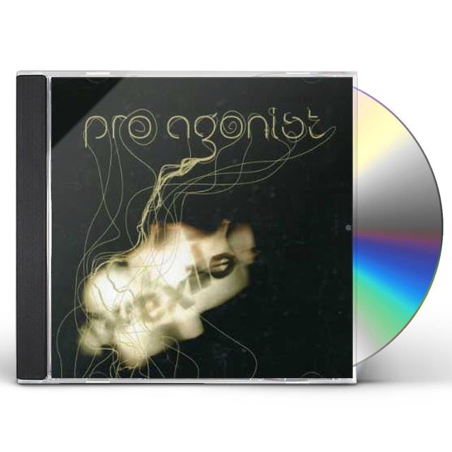 Exile PRO AGONIST CD