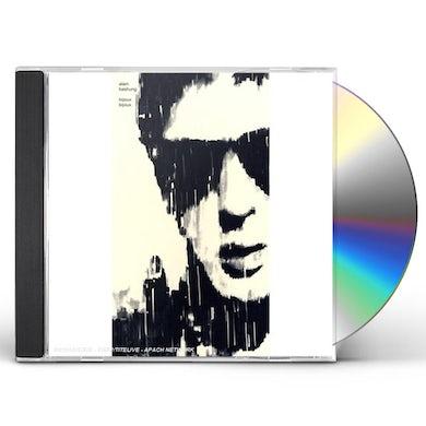 Alain Bashung BIJOUX BIJOUX CD