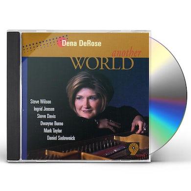 Dena DeRose ANOTHER WORLD CD