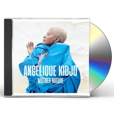 Angelique Kidjo Mother Nature CD
