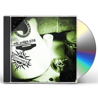 Godsmack OTHER SIDE CD