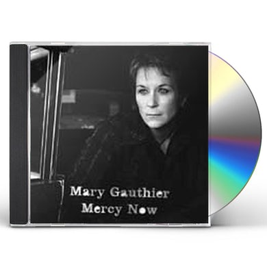 Mary Gauthier MERCY NOW CD