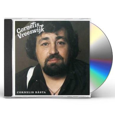 Cornelis Vreeswijk BASTA CD