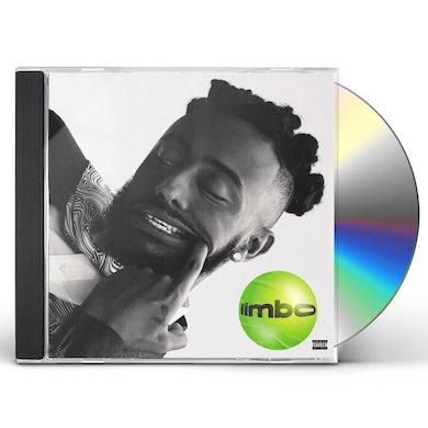 Aminé LIMBO CD