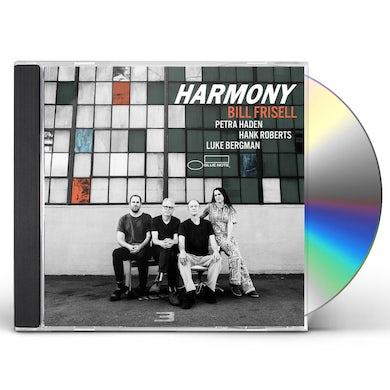 Bill Frisell HARMONY CD