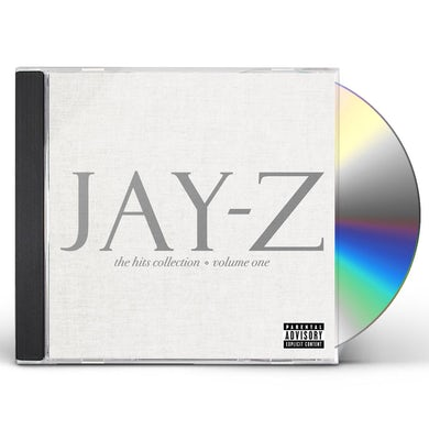 Jay Z HITS COLLECTION 1 CD