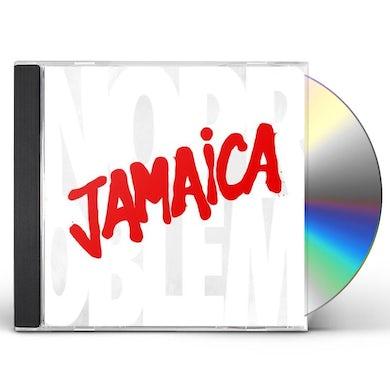 Jamaica NO PROBLEM CD