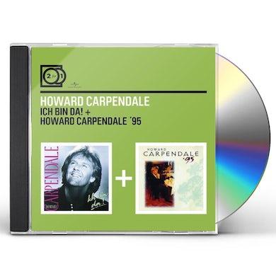 ICH BIN DA / HOWARD CARPENDALE 95 CD