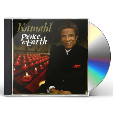 Kamahl PEACE ON EARTH CD