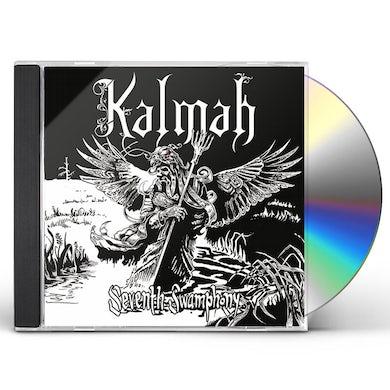 Kalmah SEVENTH SWAMPHONY CD