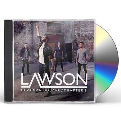 Lawson CHAPMAN SQUARE CHAPTER II CD