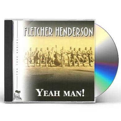 YEAH MAN CD