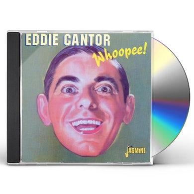 Eddie Cantor WHOOPEE CD