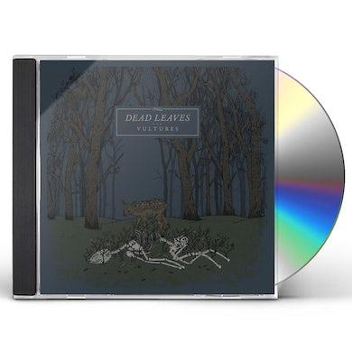 Dead Leaves VULTURES CD