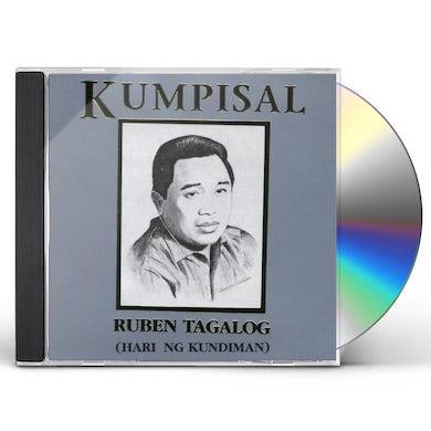 KUMPISAL CD
