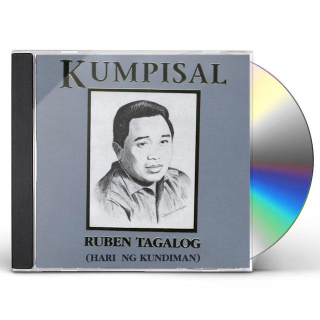 Ruben Tagalog