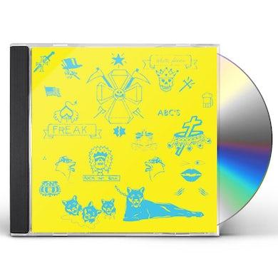 White Fence CD