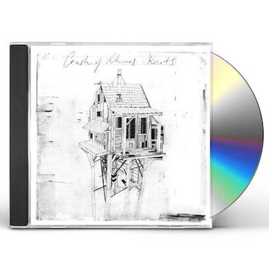 KNOTS CD