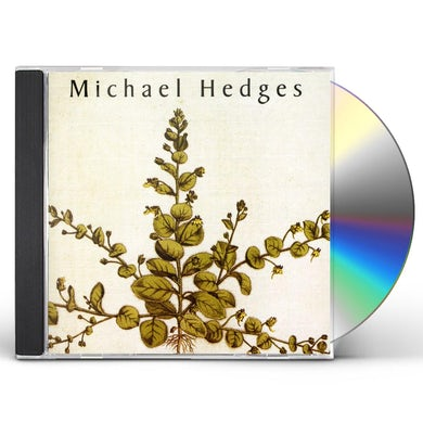 Michael Hedges TAPROOT CD
